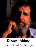 Edward Paul Abbey