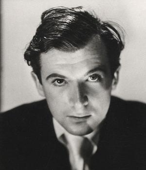 Sir Cecil Beaton