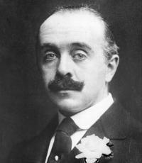 Sir Max Beerbohm