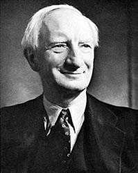 William Henry Beveridge