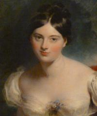 Lady Marguerite Blessington