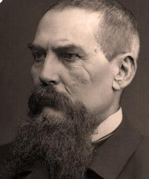 Sir Richard Francis Burton