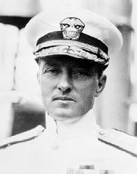 Rear Admiral Richard E. Byrd