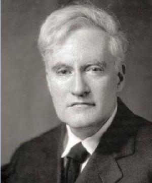 Benjamin Cardozo