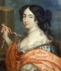 Francoise d'Aubigne de Maintenon
