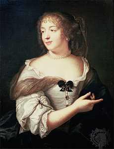 Marie de Sevigne