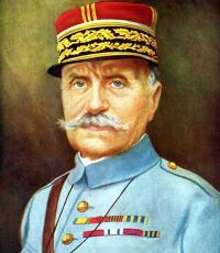 Marechal Ferdinand Foch