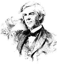 Dr. Oliver Wendell Holmes, Sr.
