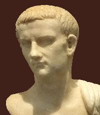 Caligula Iulius Caesar