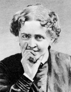 a biography of helen hunt jackson an american poet and activist