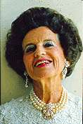 Rose Fitzgerald Kennedy