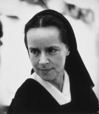 Sister Corita Kent
