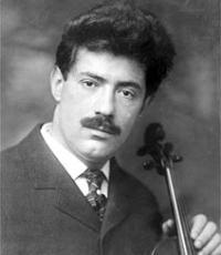 Fritz Kreisler: