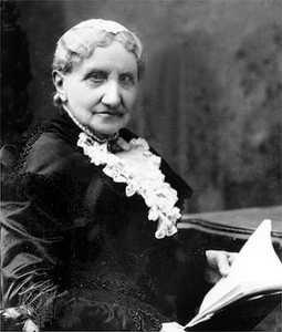 Mary Ashton Livermore