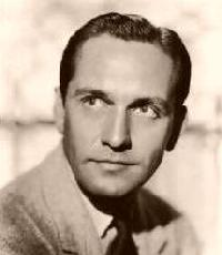 Ernest Frederick McIntyre Bickel