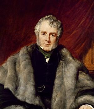 William Lamb Melbourne, 2nd Viscount, Lord Melbourne, Baron of Kilmore, Baron Melbourne of Melbourne