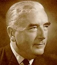 Robert Gordon Menzies