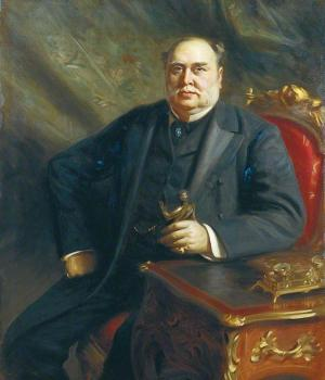 Sir John Murray