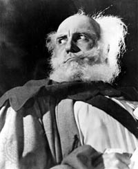 Sir Ralph Richardson