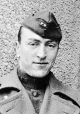 Edward V. Rickenbacker
