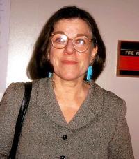 Judith Rossner