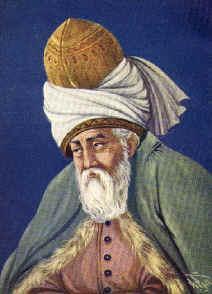 Jalal ud-Din Rumi