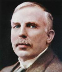 Ernest Lord Rutherford