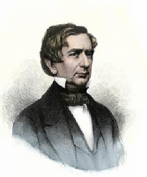 William Henry Seward, Sr.