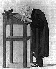Rev. William A. Spooner