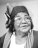 Mother Charleszetta Waddles