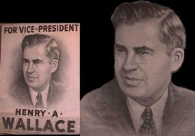 Henry Agard Wallace