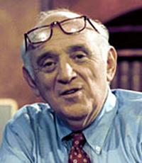 Ben Wattenberg