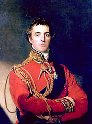 Arthur Wellesley, 1st Duke of Wellington, etc.