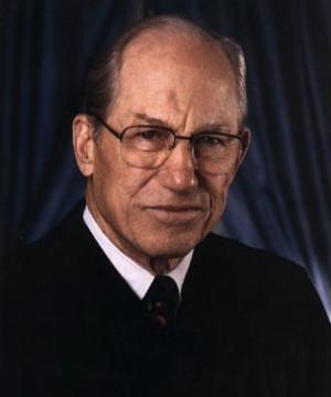 Byron R. White