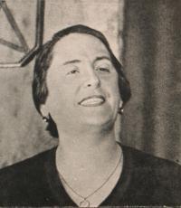 Dolores Ibarruri