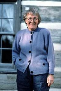 Elisabeth Kubler-Ross