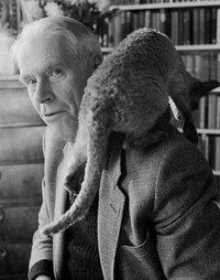 Anthony Powell