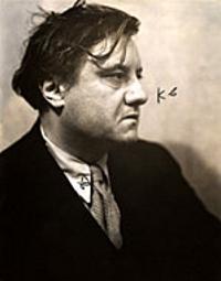 Gaston Lachaise