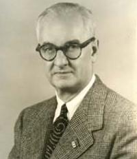 George Matthew Adams