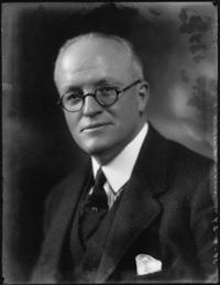 Hugh Walpole