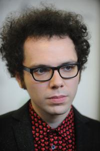 Ian Axel