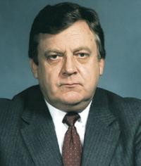 Lawrence Eagleburger