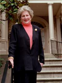 Letitia Baldrige