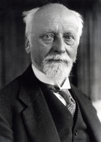 Ludwig Quidde