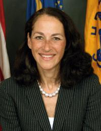 Margaret Hamburg