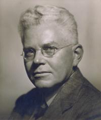 Mark Oliphant