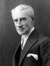 Image result for maurice ravel