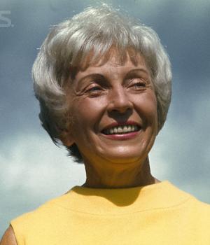 Muriel Humphrey
