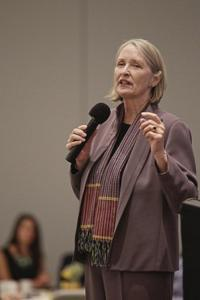 Patricia Ireland