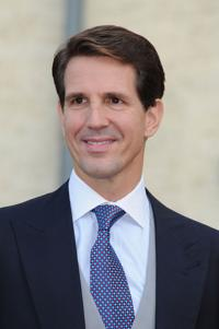 Pavlos, Crown Prince of Greece
